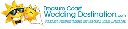 Treasure Coast Wedding Destination